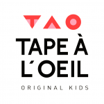 logo Tape  l'Oeil TORCY