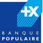 logo Banque Populaire PARIS 142
