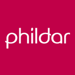 logo Phildar Paris 20e