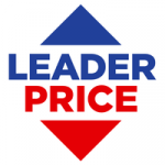 logo Leader Price Marseille