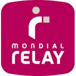logo Point Relais Mondial Relay - FREJUS