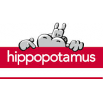logo Hippopotamus Paris 1er- Rue Berger