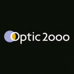 logo Optic 2000 Honfleur