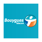 logo Bouygues Telecom Paris 19e Arrondissement