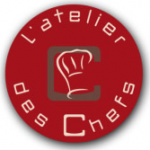 logo L'atelier des Chefs Paris 2eme