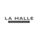 logo La Halle Neuilly-sur-Marne