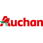 logo Auchan CESSON