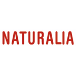 logo Naturalia MAGENTA