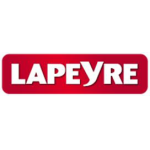 logo Lapeyre Aubervilliers