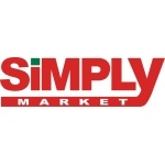 logo Simply Market ANTONY