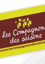 Bons Plans Les compagnons des saisons : Découvrez le programme de fidélité