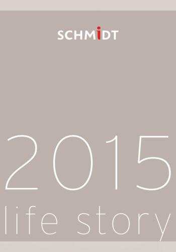 2015 life story cuisines schmidt. Black Bedroom Furniture Sets. Home Design Ideas