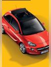 Promos et remises Distributeur OPEL L.C.R. MOTORS SARL (REDON) REDON : Profitez des offres Opel