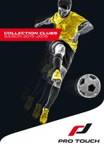 Promos et remises  : Collections clubs saison 2015-2016