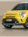 Catalogues & collections Fiat SAINT-NICOLAS-DE-REDON : Nouvelle Fiat 500L Trekking