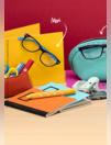 Catalogues & collections Optic 2000 REDON : Découvrez la sélection de montures pour toute la famille