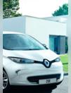 Bons Plans Concession Renault AUTOMOBILES-JLG SAS : La Renault Zoe à partir de 119€ par mois tout compris