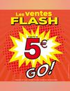 Promos et remises Chauss Expo Redon : Les ventes FLASH