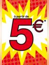 Bons Plans Chauss Expo Redon : Les ventes flash à partir de 5€