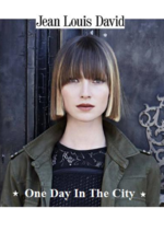 Catalogues et collections Jean Louis David : Collection automne hiver One Day in The City