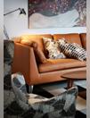 Promos et remises IKEA TOURS : Succombez au plaisir du cuir : -15% sur les canapés