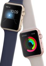 Catalogues et collections Apple : Watch, l'essayer c'est l'adopter