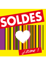 Evénements Chauss Expo : LES SOLDES !