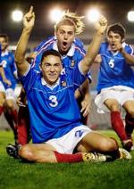 Promos et remises Go Sport : Foot : jusqu'à -35% sur une sélection de produits stars