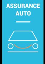 Catalogues et collections GMF : Découvrez le contrat auto à partir de 13€ par mois