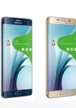 Catalogues et collections Téléphone Store : Craquez pour le Samsung Galaxy S6 edge +