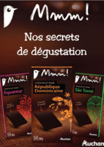Promos et remises  : Nos secrets de dégustation