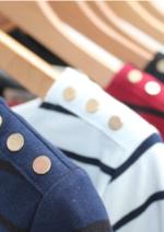 Catalogues et collections Cache Cache : Un bon basic : l'essentiel du dressing