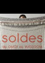 Promos et remises Jardin d'Ulysse : C'est les soldes ! Venez en profiter
