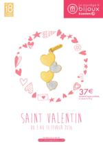 Prospectus E.Leclerc : Saint Valentin