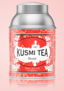 Catalogues et collections Kusmi Tea BEAUGRENELLE : Les best-sellers