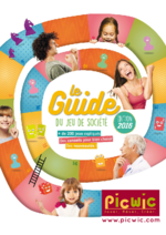 Promos et remises  : Le guide du jeu de société 2016