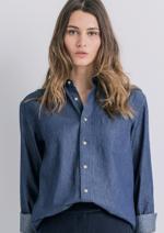 Catalogues et collections Promod : Edition Limitée : la chemise Promod X Has