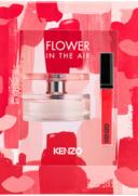 Catalogues et collections Marionnaud PARIS 180 RUE DU TEMPLE : Offrez le coffret St Valentin Kenzo Flower in the air