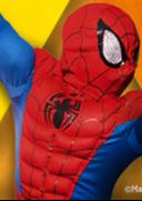 Promos et remises Disney Store Champs-Elysées : Carnaval -25% sur une sélection de costumes