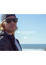 Catalogues et collections Quiksilver : Catalogue Eyewear 2016