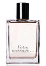 Catalogues et collections Beauty Success : My Love Saint-Valentin : la gravure sur parfum