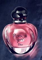 Catalogues et collections Beauty Success : Nouveau ! Poison Girl de Dior