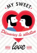 Catalogues et collections LA CHAISE LONGUE PARIS : My Sweet Love