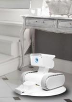 Catalogues et collections LICK : Mini robot de surveillance Appbot Link