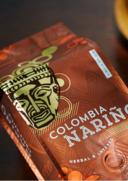 Catalogues et collections Starbucks Coffee Compagny Paris 67 rue Lafayette : Le café colombien de montagne, torréfié à la perfection