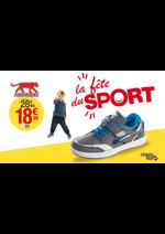 Promos et remises Chauss Expo : La fête du sport