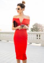 Catalogues et collections New look : La robe parfaite pour un rencard