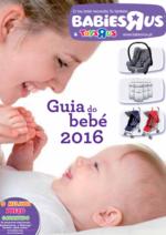 Promoções e descontos  : Guia do bebé 2016
