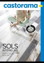 Promos et remises  : Guide 2016 Sols Intérieurs