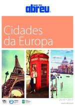Promoções e descontos  : Cidades da Europa 2016